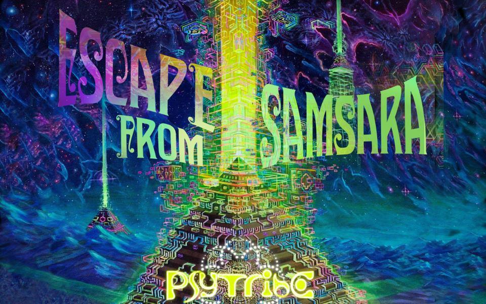 flyer-featured-escapefromsamsara